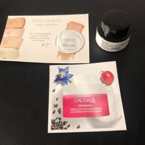 BRAND NEW Sample Set of brandname products